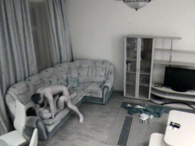 Free amateur blowjob and living room fucked into ass