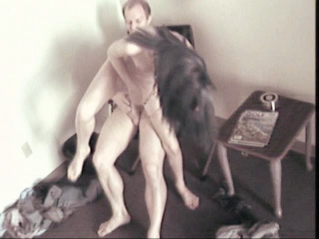 Quick fuck for wild and energetic couple! - סרטי סקס