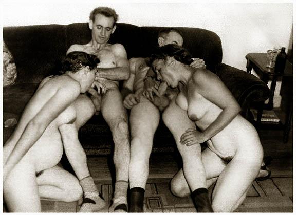 ретро порно начала 20 века