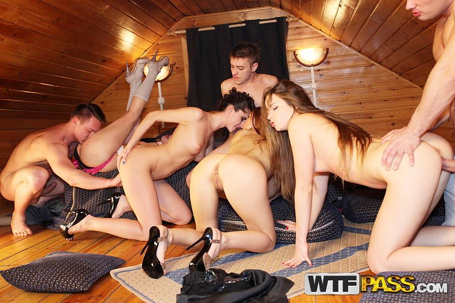 Порно вечеринки студентов онлайн фото