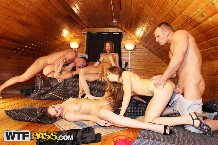College Girl Gangbang <b>college</b> sex slave: awesome <b>college</b> orgy with incredibly hot <b></b>