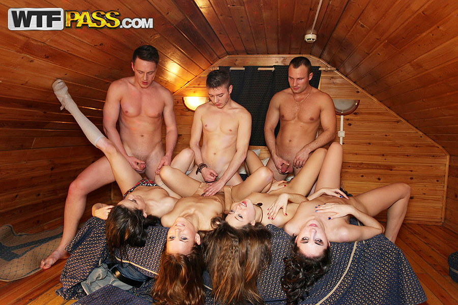 Student Sex Parties  Free Videos From StudentSexParties