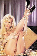 Exclusive scenes amber lynn