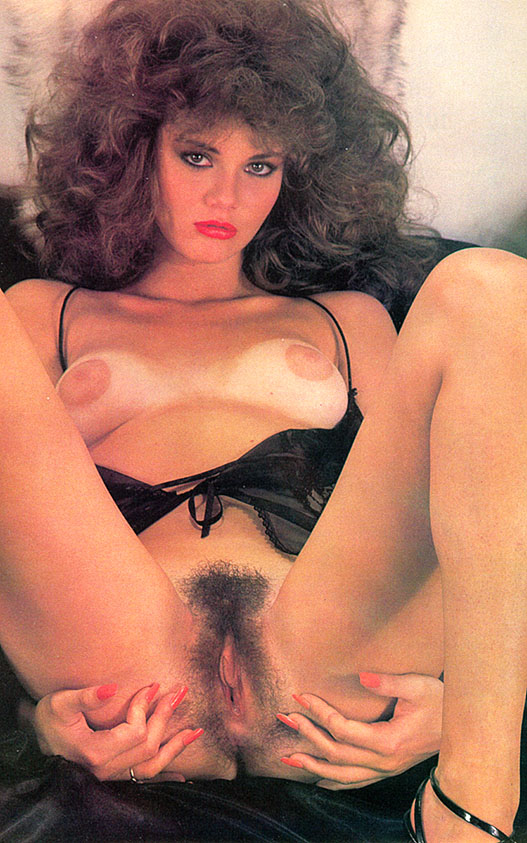 Great pornstars of the 80 s this remarkable