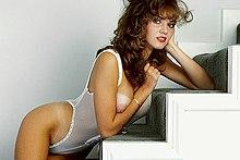 Classic porn angel