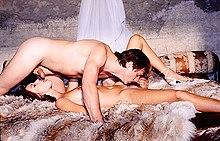 Nude vintage porn stars
