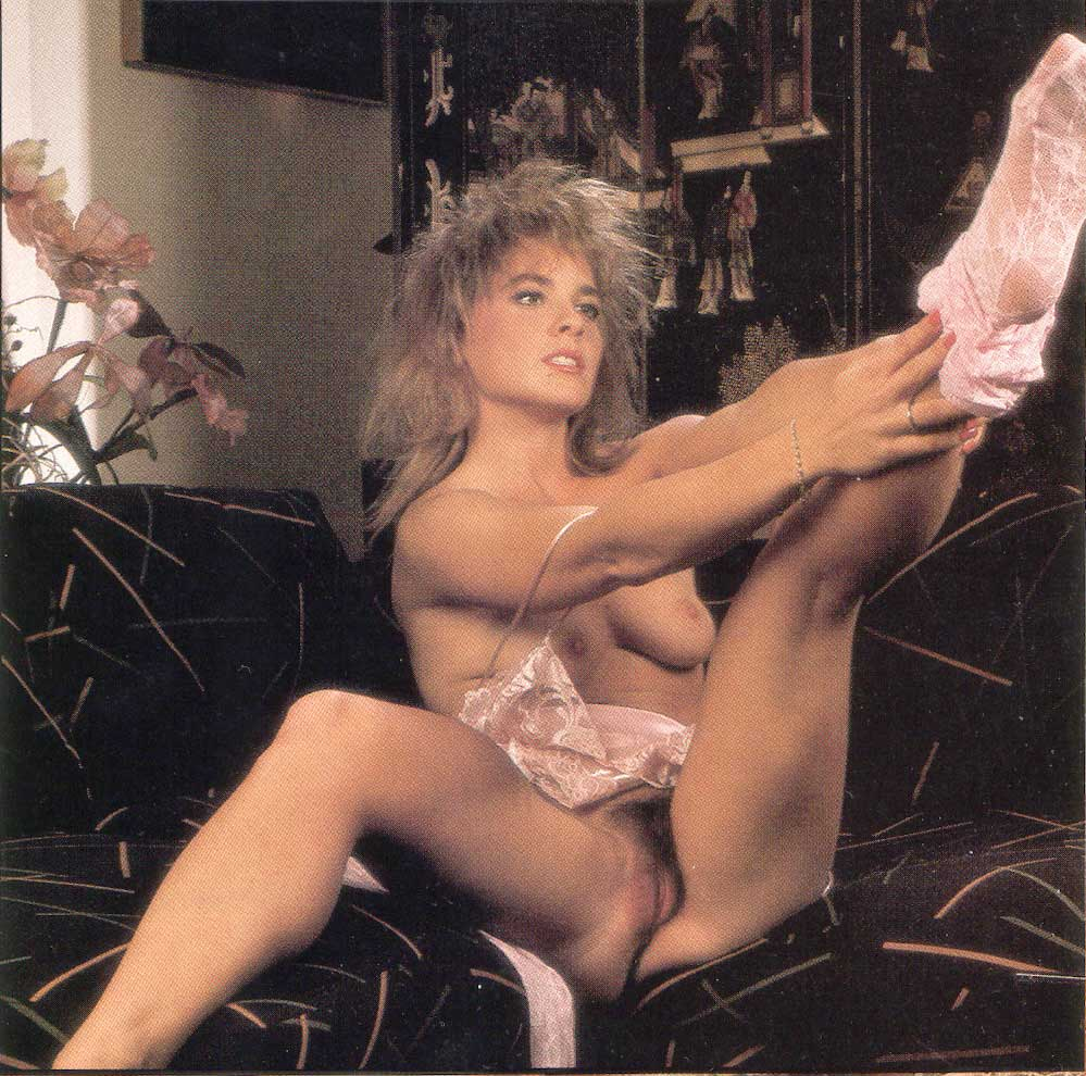 vintage porn star brooke west