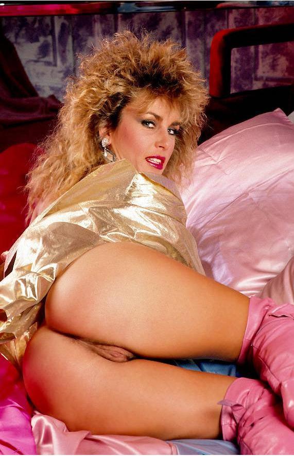 Vintage porn barbara dare