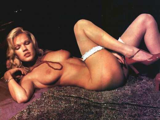 Brigitte Lahaie 10