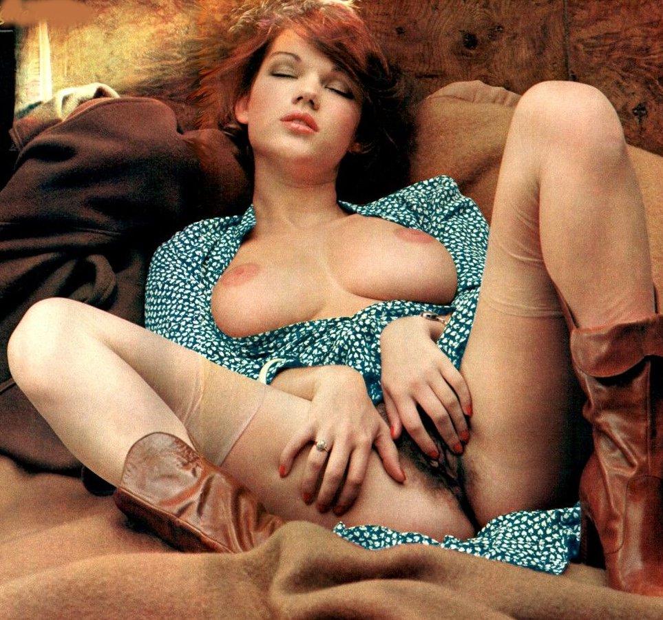 Brigitte Lahaie 11