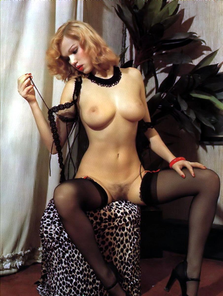 Brigitte Lahaie 12