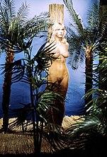 Brigitte Lahaie Classic Porn Photos 4