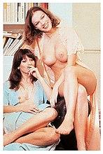 Brigitte Lahaie Classic Porn Photos 2