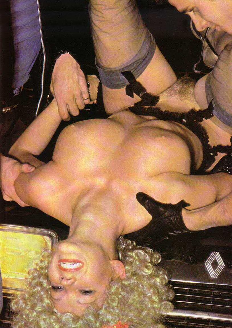 Brigitte Lahaie 16
