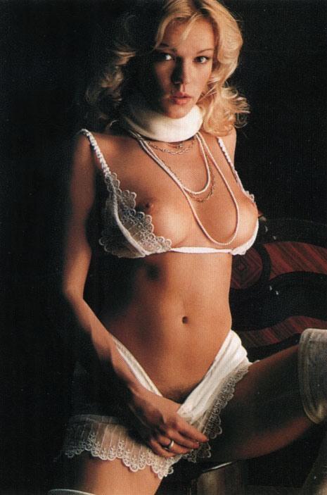 Brigitte Lahaie 17