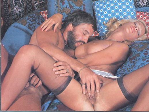 le sexe brigitte lahaie dur sexe