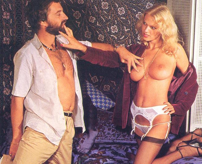 Brigitte Lahaie 2