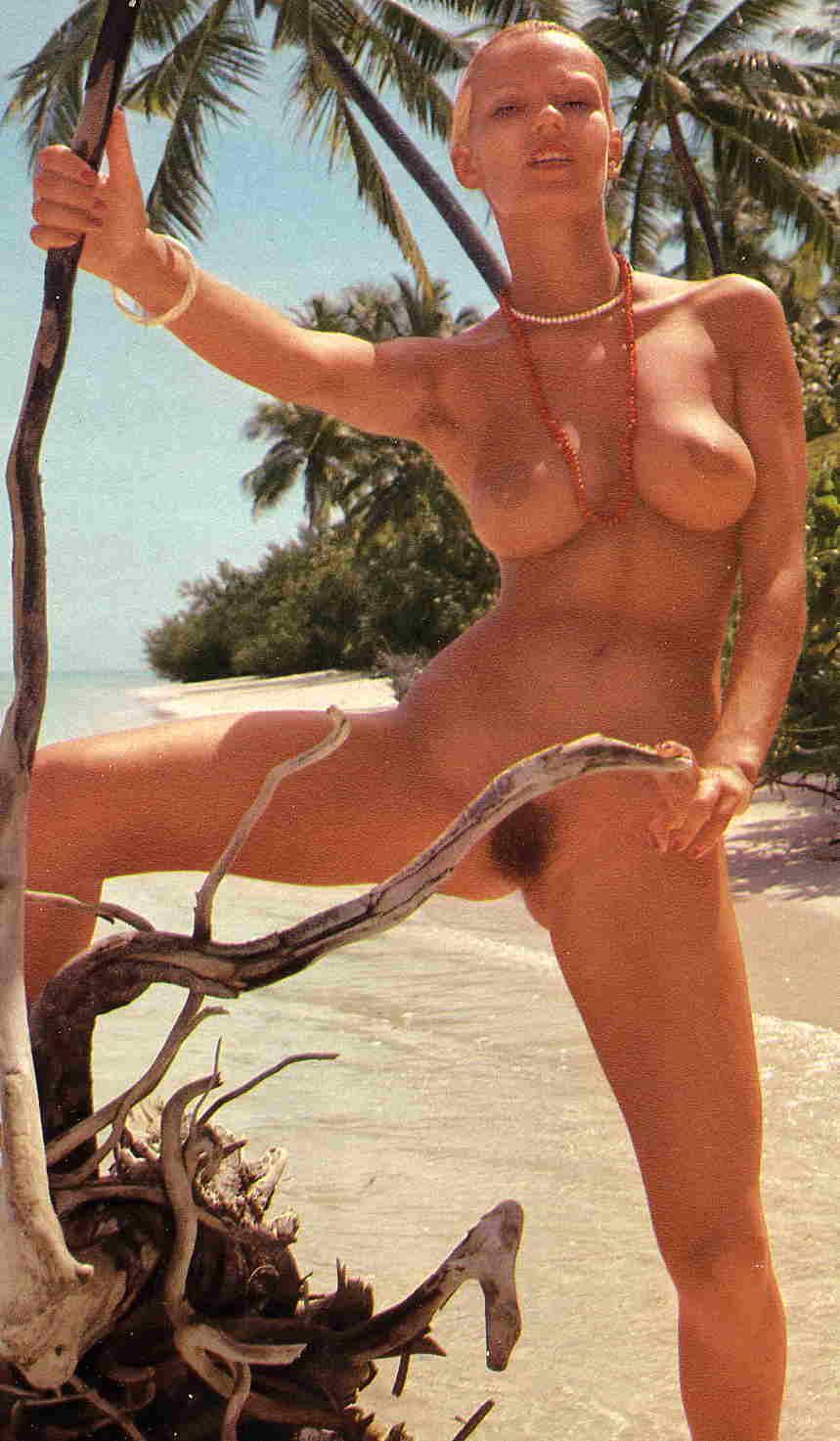 Brigitte Lahaie 3