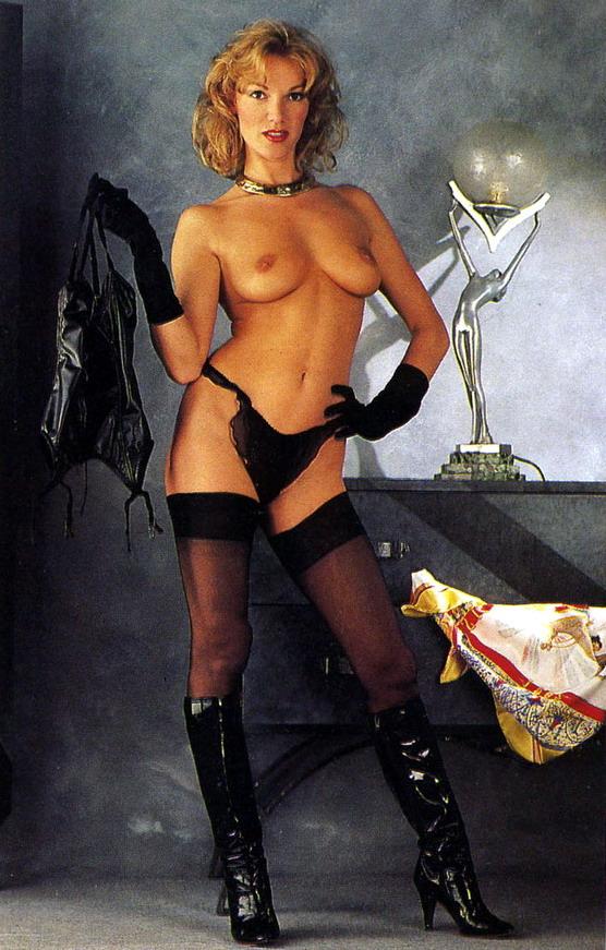 Brigitte Lahaie 4