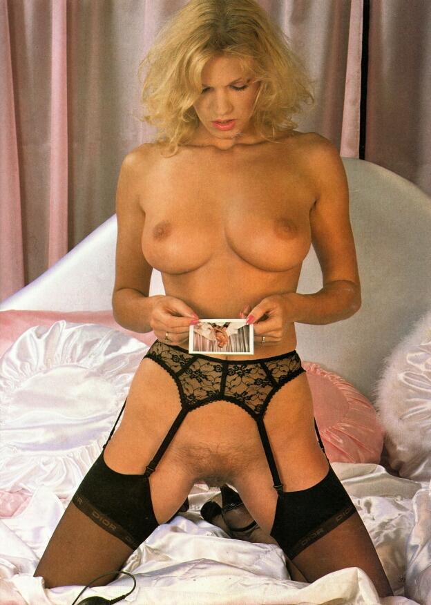 Brigitte Lahaie 5