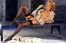 Brigitte Lahaie Classic Porn Photos 1