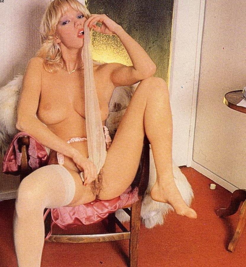 Brigitte Lahaie 6