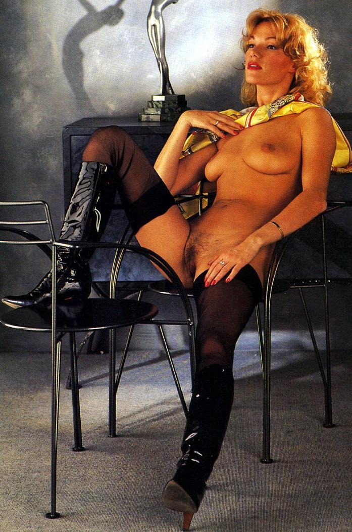 Brigitte Lahaie 7