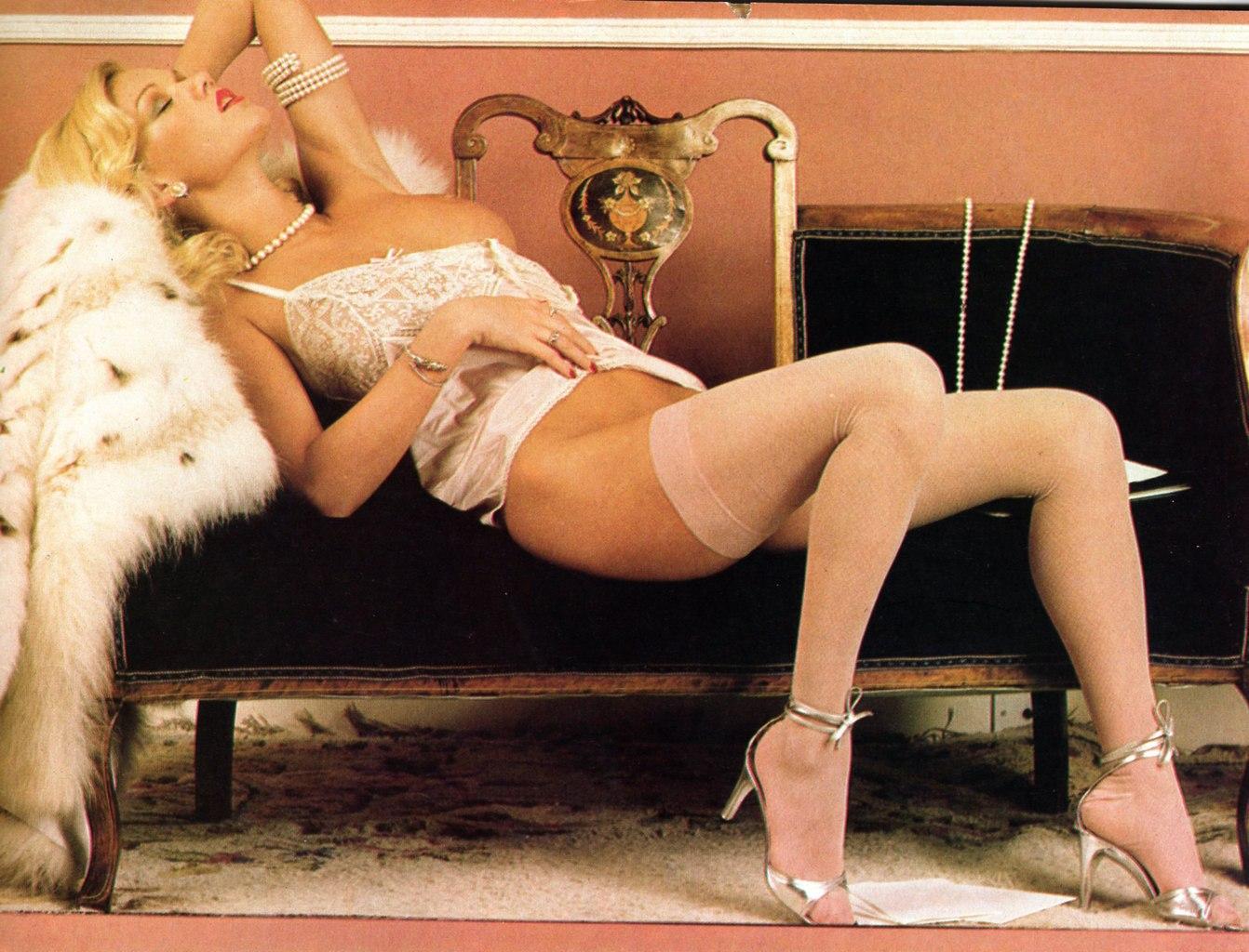 Brigitte lahaie naked