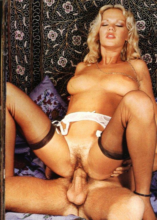 Brigitte Lahaie 8