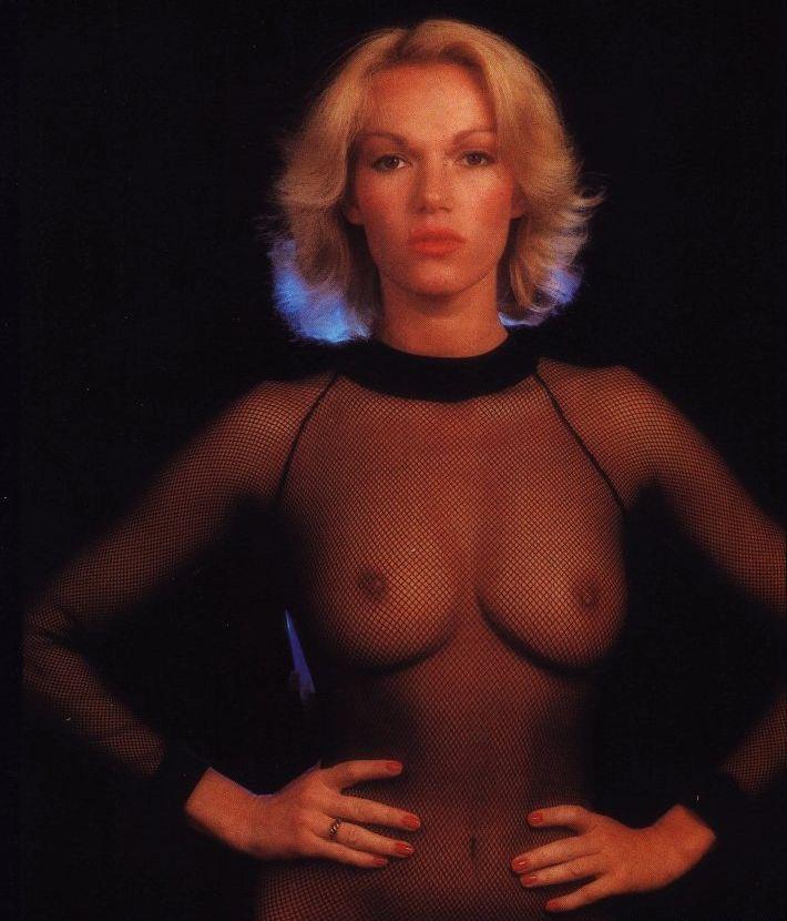 Brigitte Lahaie 9
