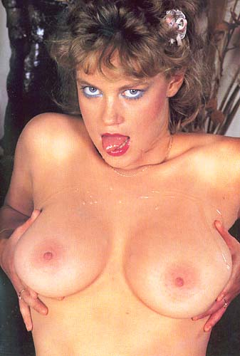buffy davis on theclassicporn com