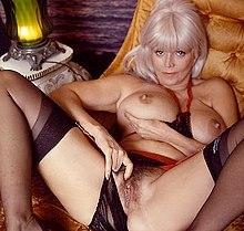 Desiree vintage nude
