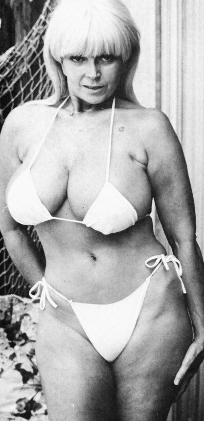 gloria leonard young porn