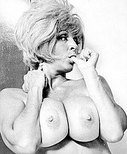 Vintage female porn star gallery