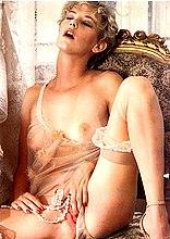 Cara Lott on 1980 Classic Porn Classic Porn Photos 5