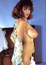 Christy Canyon on 1980 Classic Porn Classic Porn Photos 6