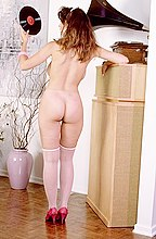 Christy Canyon on 1980 Classic Porn Classic Porn Photos 2