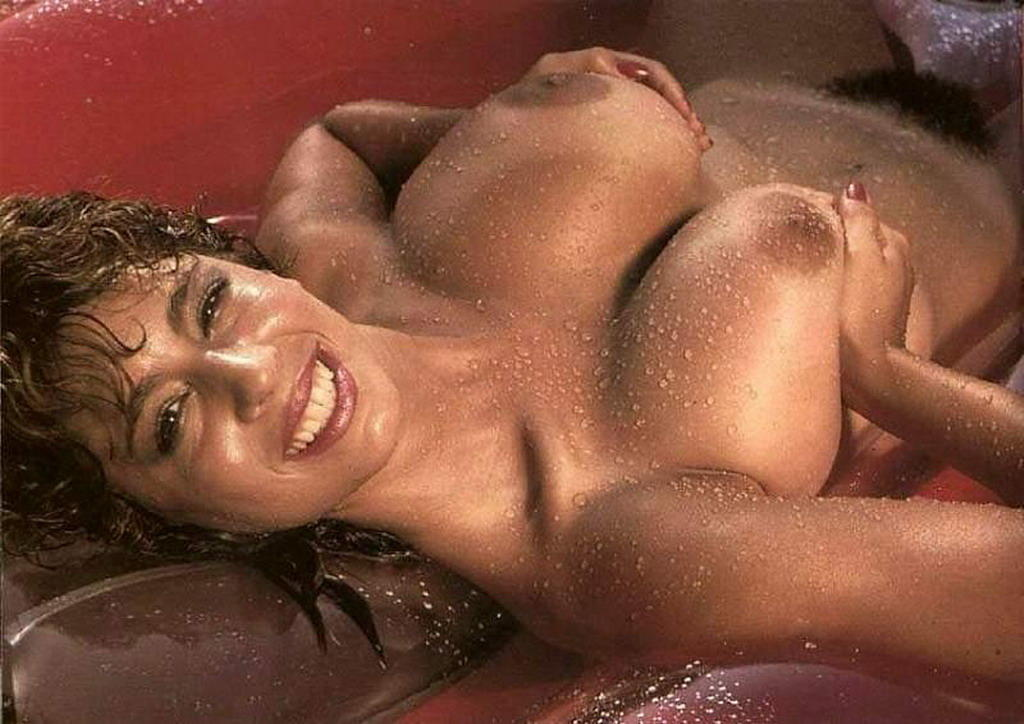 Christy canyon scenes