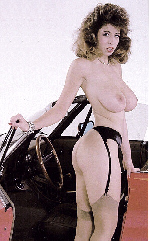 Christy Canyon 40 photos #15010