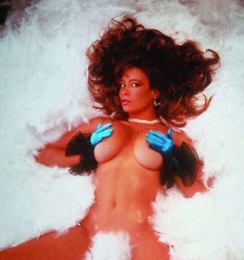 Christy Canyon 45 photos #15078