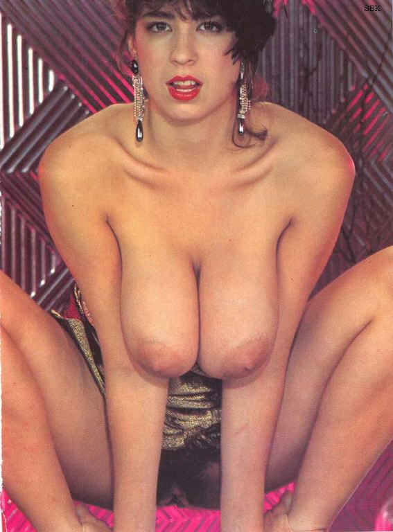 Christy Canyon 49 photos #15118