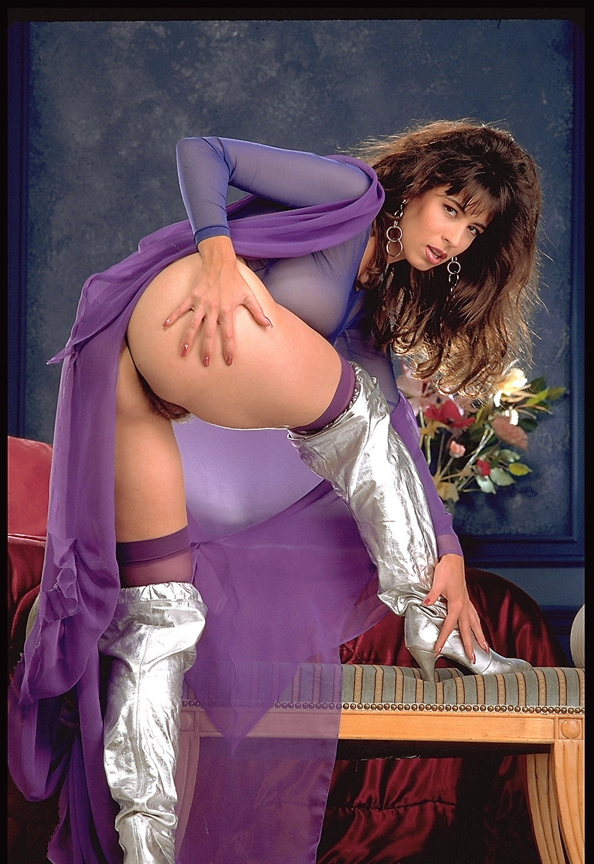 christy canyon fucking