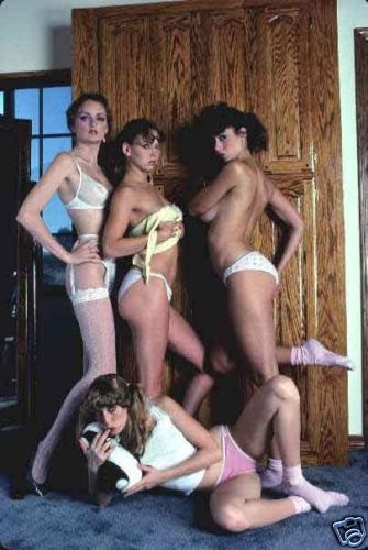 Christy Canyon 50 photos #15129
