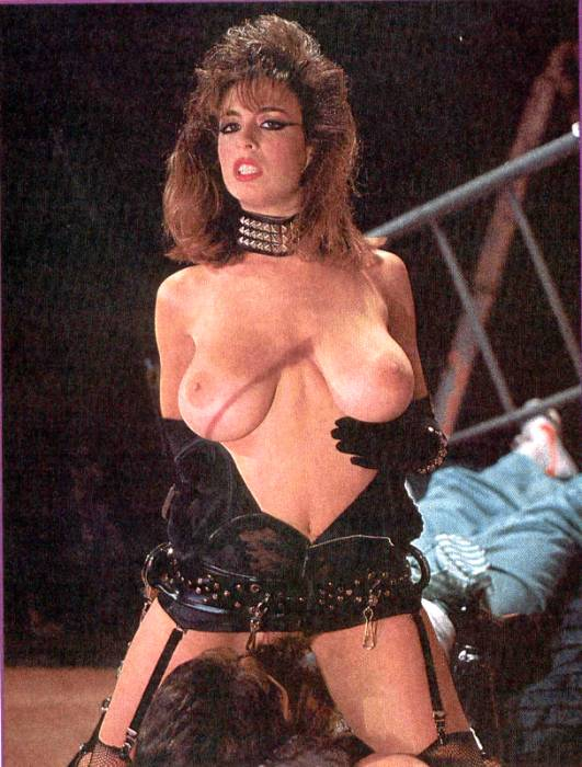 Christy Canyon 50 photos #15131