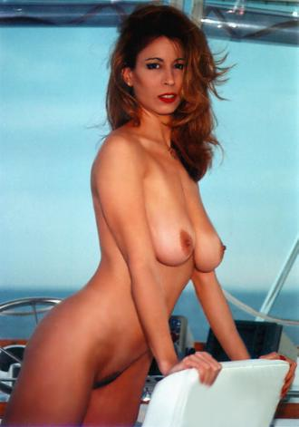 Christy Canyon 50 photos #15133