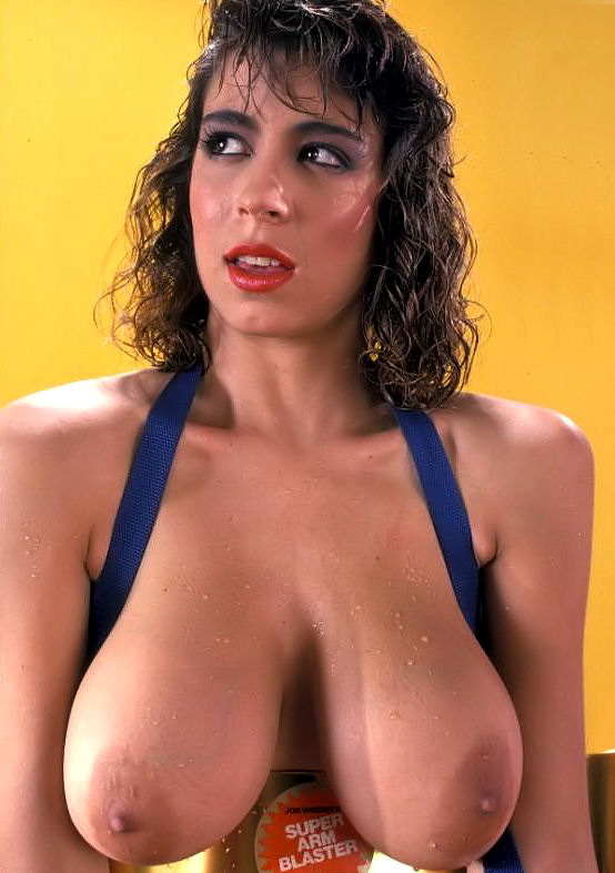 Christy Canyon 52 photos #15152