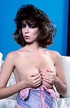 Christy canyon naked