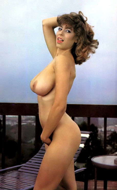 Christy Canyon 69 photos #15356