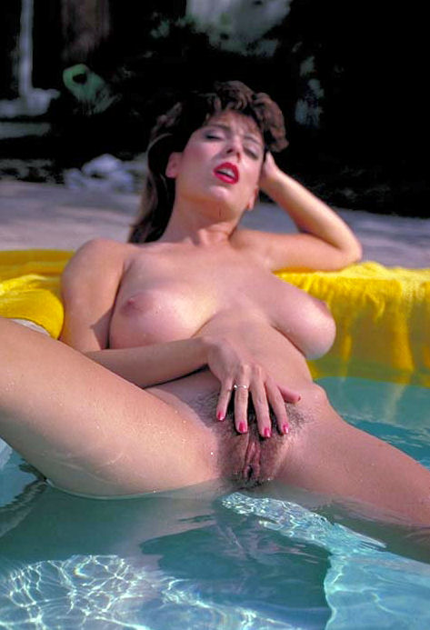 Christy Canyon 77 photos #15457