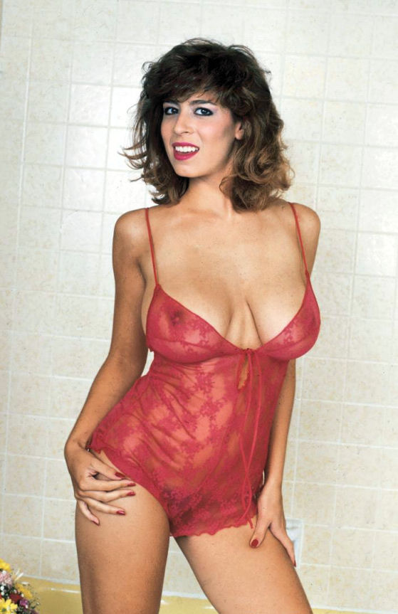 Christy Canyon 80 photos #15494